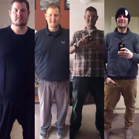 Learn the Story, the Transformation and How He Lost 198lbs...