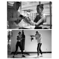 Personal Martial Arts Instructor(Boxing, KickBoxing)