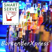 Smart Serve Certified Event Bartender - BartenderXpress