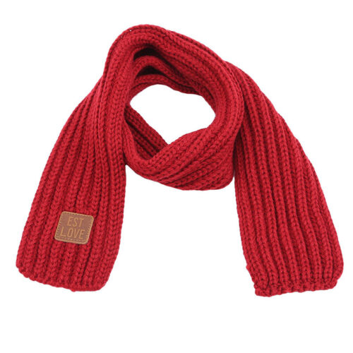 Scarf for Kid,Infinity Scarf for Baby,Neck Warmer for Toddler,UZZO/&Trade; Uni...