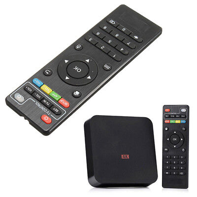 Replace For Set Top Box Remote Control For Android T95M T95N X96mini TV Spare