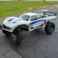 HPI Baja 5T like NEW !!!!!!!!!
