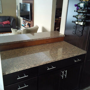 GRANITE island TOPS on SALE for $275 plus, ready to go Kitchener / Waterloo Kitchener Area image 9