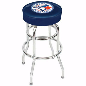 TORONTO BLUE JAYS BAR STOOLS