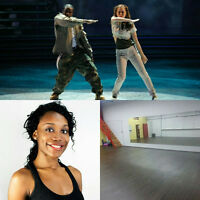 Adult (16+) Beginner CONTEMPORARY DANCE!! NO EXP. REQUIRED!!!