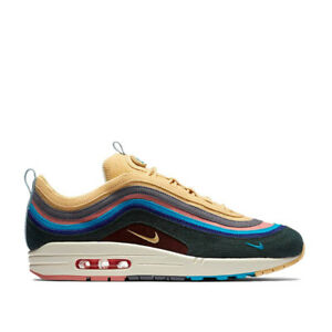 Sean Wotherspoon Air Max 97/1 Vote Forward - Multiple Sizes