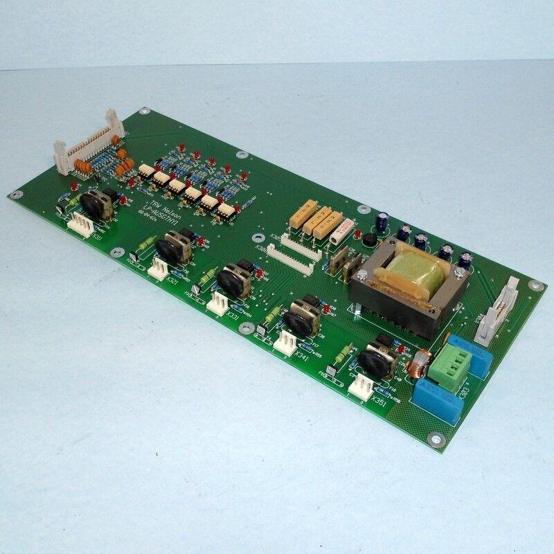TRW NELSON CONTROL BOARD PCB LP-AUSGTHY1 *PZF*