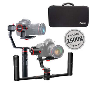 Feiyutech A2000 - Gimbal pour camera (DSLR - Mirrorless)