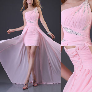 Formal-Evening-Long-Gown-Party-Prom-Ball-Bridesmaid-Dress-Size-6-8-10-12-14-16