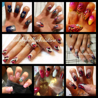 Saturday openings at Nails by Holly Christine!