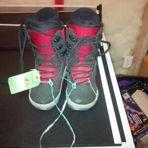 Snowboarding Boots (Youth)