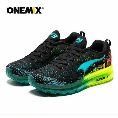ONEMIX Men's Running Shoes