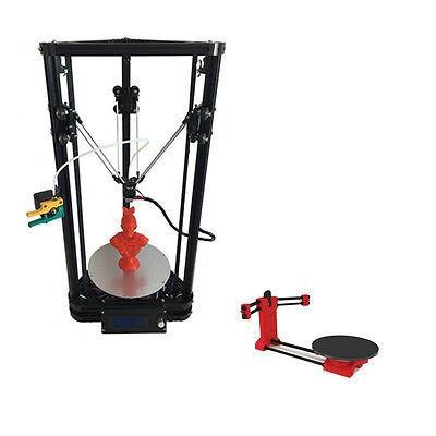 3D принтеры K200 Delta 3D Printer