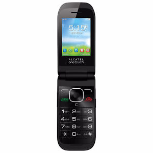 TELEPHONE FLIP ALCATEL / ONETOUCH A392A