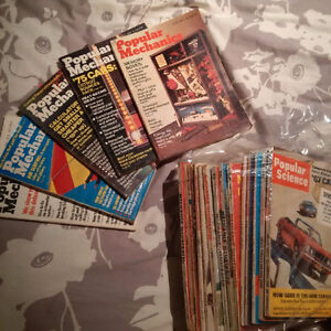 Popular Mechanics magazines Peterborough Peterborough Area image 4