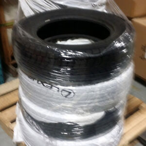 Pirelli : 245/45R18 snow tires for BMW