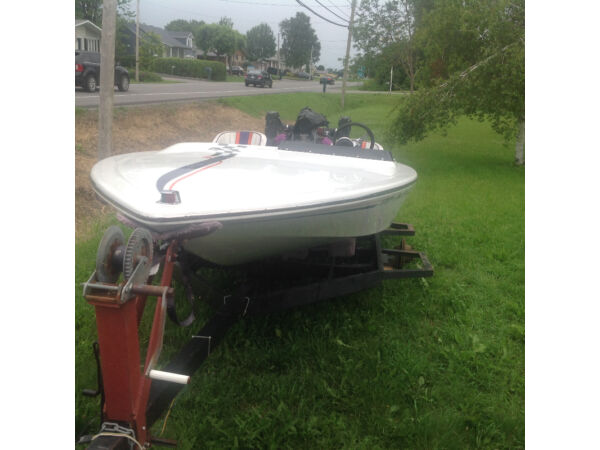 Used 2007 Other j-craft