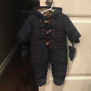 Snow suit/baby bunting
