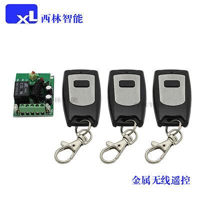 New 1V3 Wireless Remote Control for Door Access Control System Open Door lock
