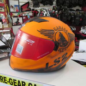 LS2 Stream Motorcycle Helmet Brand New $125 RE-GEAR