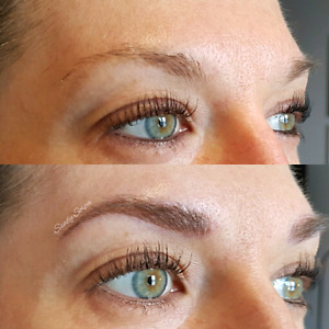 Microblading by Sandy Serpa London Ontario image 2