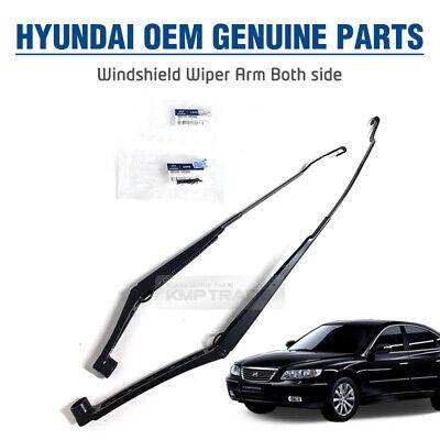 2007~on //////// Genuine Rear Window Wiper /& Arm 2pc For Hyundai  Grand Starex