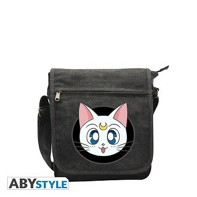 Artemis Tasche Sailor Moon offizielles Produkt Abystyle Baumwolle Top