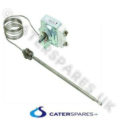 931774-02 Gas Fryer Control Thermostat Moorwood Vulcan Viscount Spare Parts