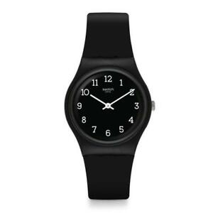 Swatch Blackway GB301 Analog Gent Watch