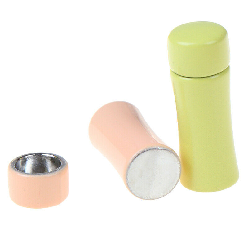 1:12 miniature cup insulating opened