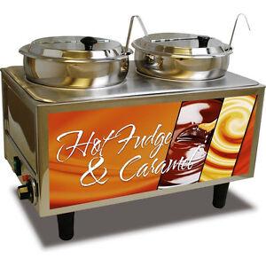 fudge machine for sale