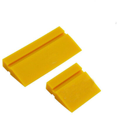 Turbo Rubber - Turbo Squeegee Rubber Blade Water Wiper for Vinyl Film Wrap Kit Window Tint Tool