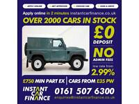 Land Rover 90 Defender 2.2TD 2015MY