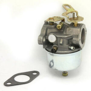 Tecumseh Snowblower Carb Carburetor BRAND NEW $50 Will Ship