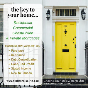 Have your mortgage needs changed? Let us help.