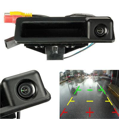 170 ° Rückfahr Kamera CCD Für BMW E39 E46 1/3/5 Serie E60 E82 E90 Night Vision R Serie Night Vision