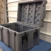 WATER TIGHT STORAGE CONTAINER