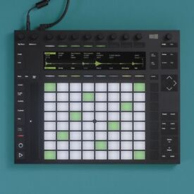 Ableton Push 2 in mint condition