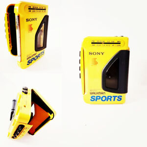 Walkman Sony SPORTS WM AF54