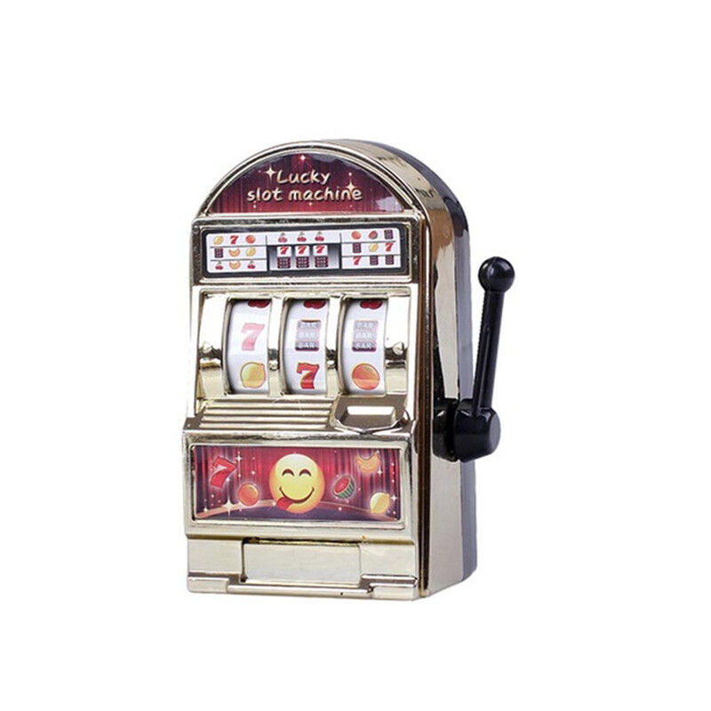 Cerco slot machine usate