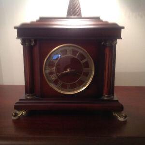 Bombay clock