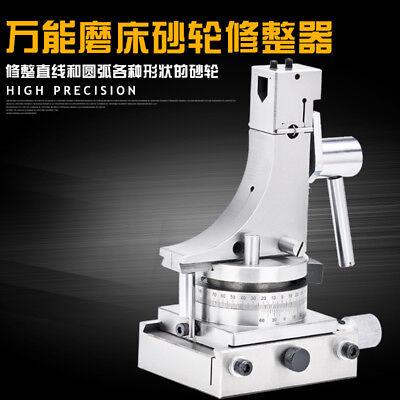 New Wd165 Grinding Machine Universal Radius Angle Wheel Dresser 165mm Grinder