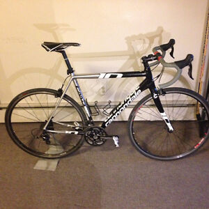 2013 Cannondale CAAD10 56cm