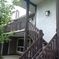 2Bd Rm. Condo on Saddleback Road Available Sept. 1.