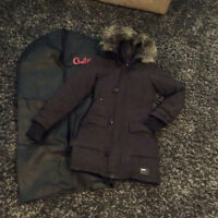 Mint condition TNA Bancroft Parka!