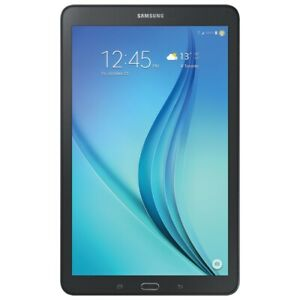 "Samsung GalaxyTab E 8"" 16GB Wi-Fi + LTE Brand New in Box"