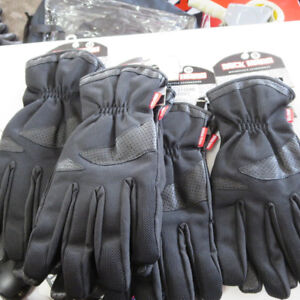 Rock Hard Textile  Motorcycle Gloves ONLY $20  Re-Gear Oshawa