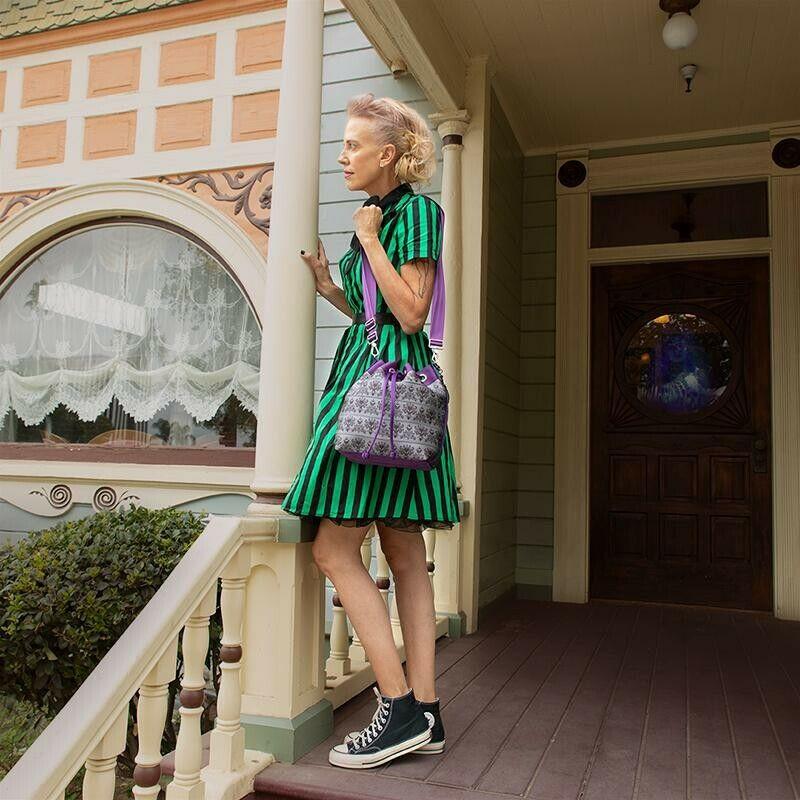 Harveys Park Hopper~The Haunted Mansion Bag LIMITED SOLD OUT!