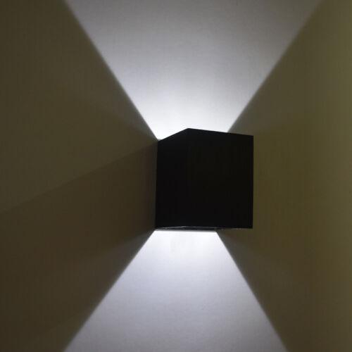 Modern 3w Wall Light Up Amp Down Led Sconce Lighting Lamp