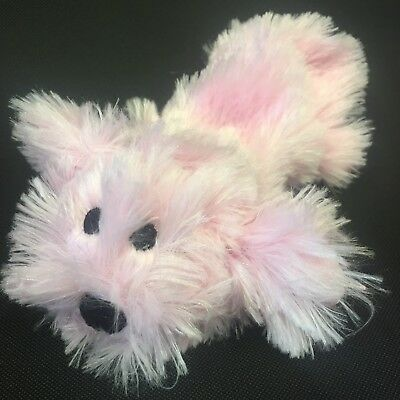 PuppyToy Super Soft Fluffy Squeaky Dog 8